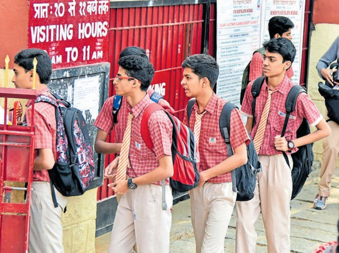 Child panel notice to DPI over plaints on summer classes