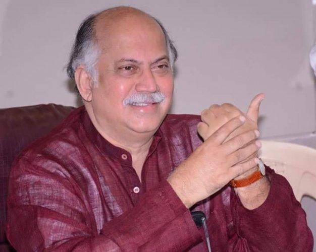 My heart isn't in the job, says Kamat