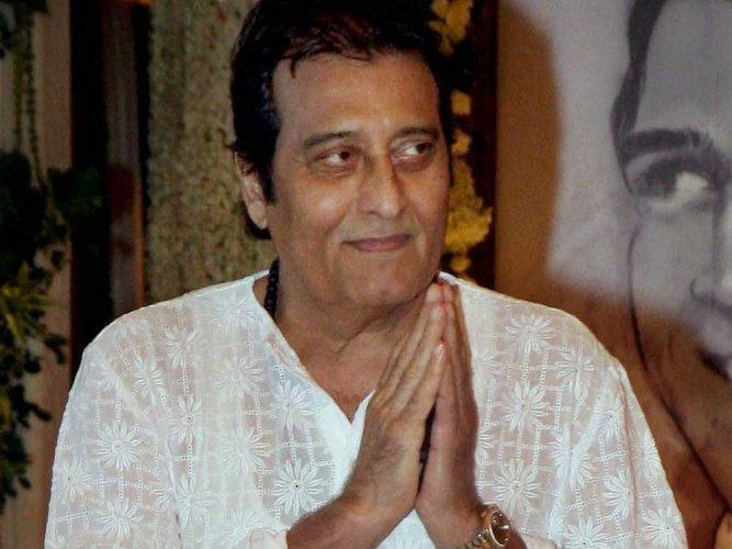 Actor Vinod Khanna passes away at 70