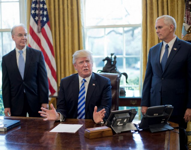 Considerable uncertainty over Trump Admin policies: IMF