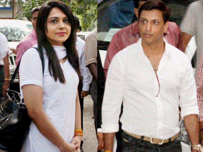 Starlet Preeti Jain gets 3-yr jail for conspiracy to murder Bhandarkar
