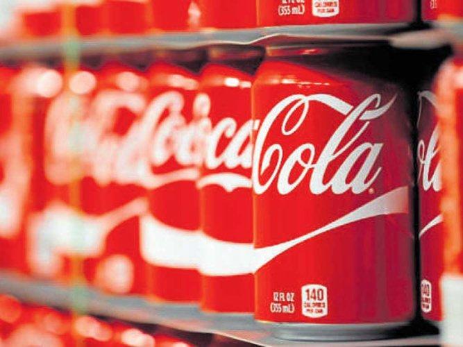 Coca-Cola India head Kini quits, Krishnakumar to replace him