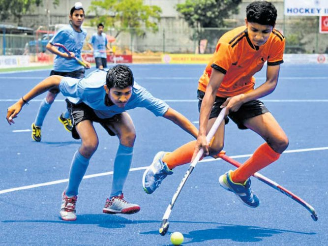 Coorg inch closer to semis