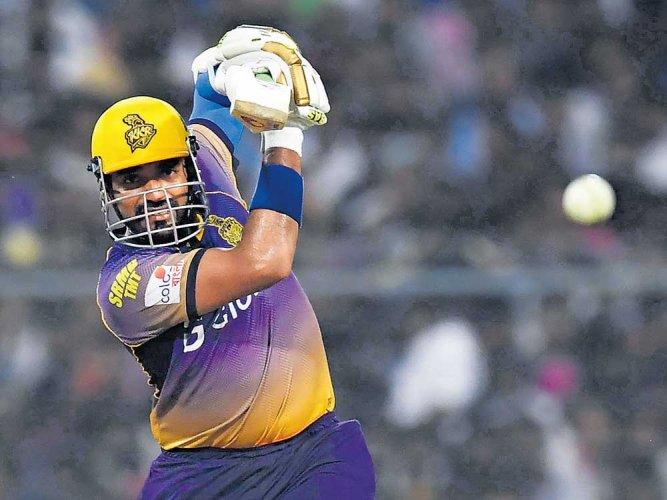Kolkata cruise to victory