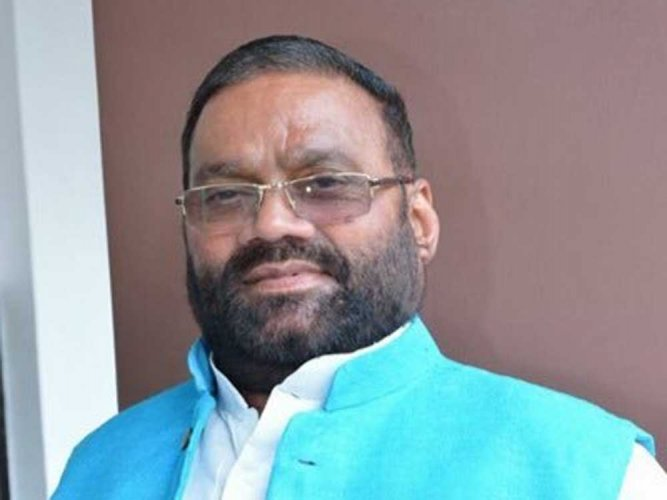 Triple talaq misused to satify lust, says UP minister
