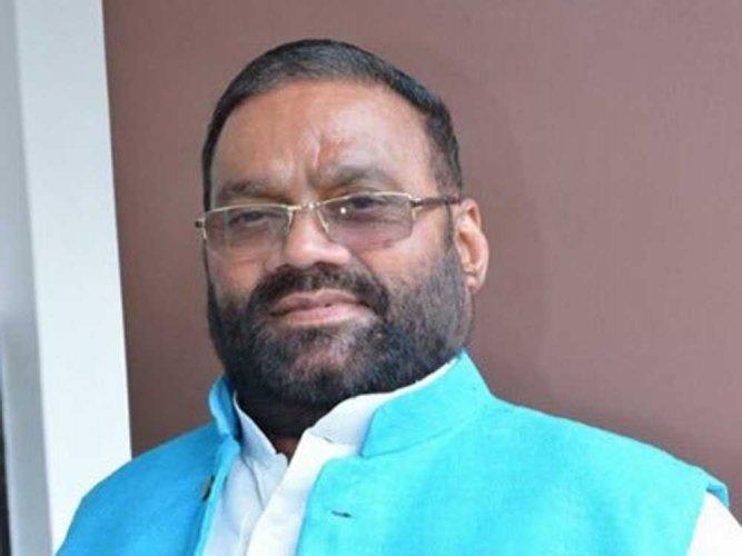 Mayawati's politics has ended in UP: Swami Prasad Maurya