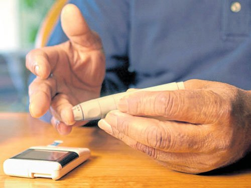 Now, smartphone controlled system to keep diabetes in check