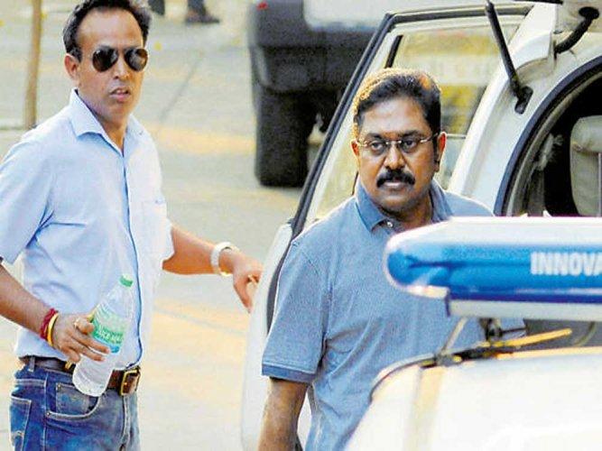 Chennai leg of EC bribe case ends