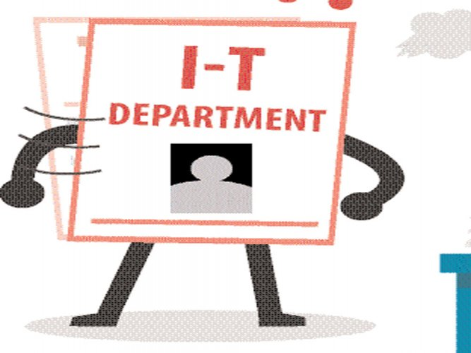 2 lakh companies not filed I-T returns for years