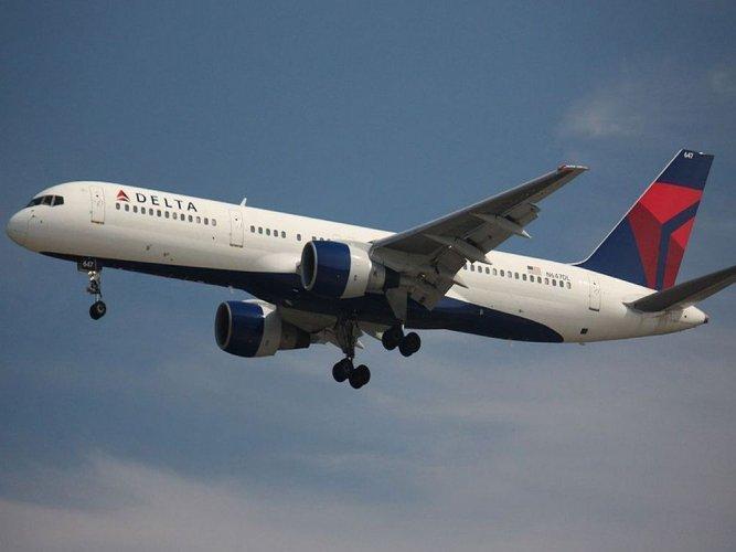 Delta pilot slaps woman passenger during scuffle in US