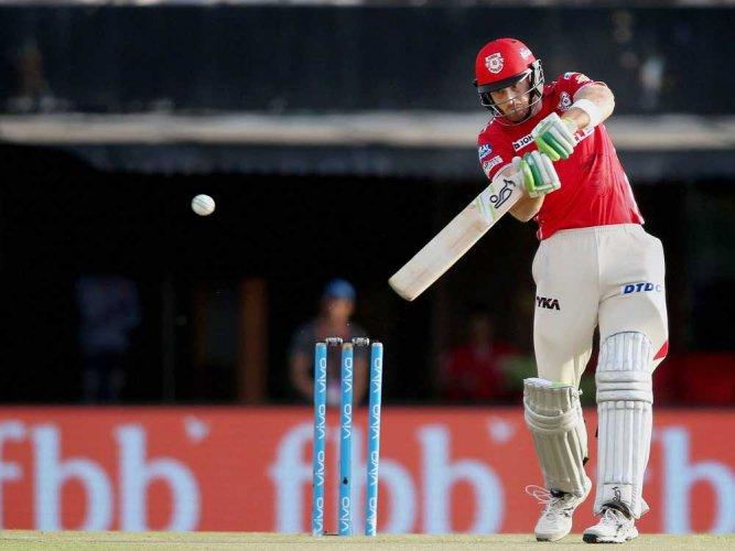 Kings XI thrash Daredevils by 10 wickets