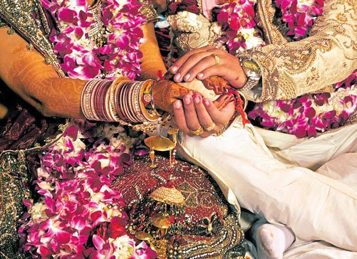 Brides gifted bat by minister, to be used on husbands if they turn alcoholic
