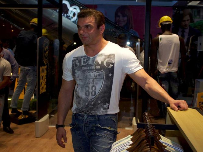 It's an advantage to work with Salman: Sohail Khan