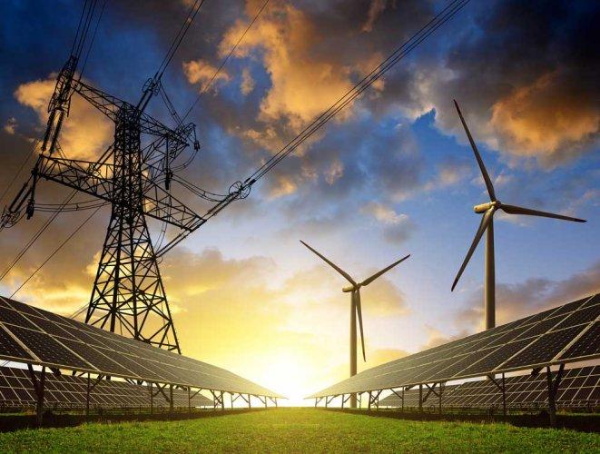 India's power struggle and the emergence of renewable energy
