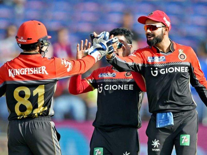 Embattled RCB look to salvage pride against Mumbai