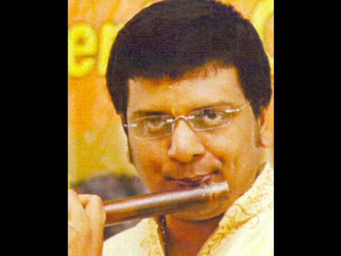 Music and dance reviews: Melodious flute