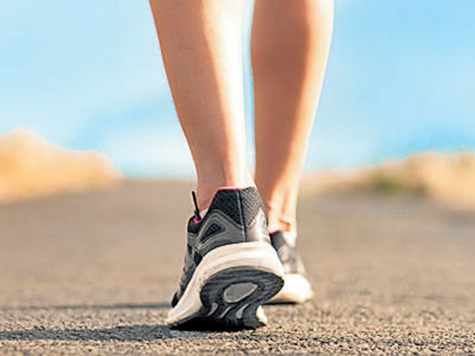 New wireless device to measure walking speed accurately