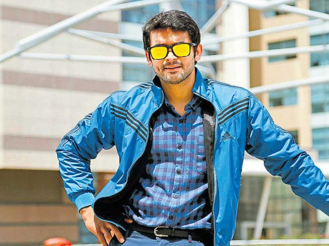 'Bollywood films are more relaxed'