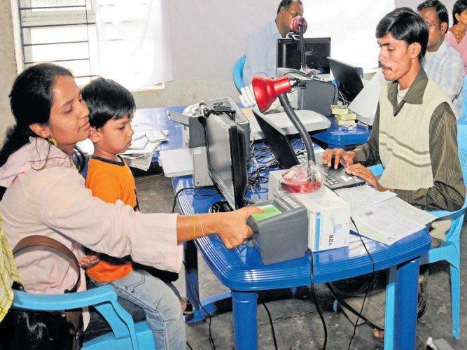 Aadhaar: are a billion identities at risk?