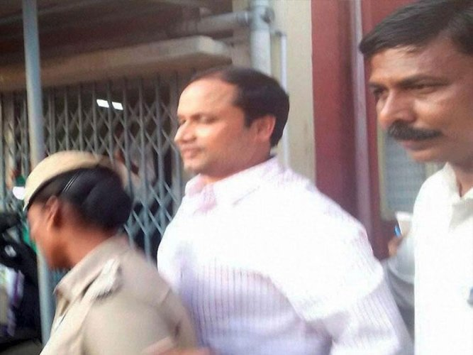 ED attaches Rs 34-cr assets of mining baron