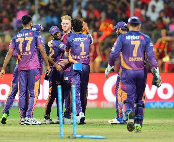 Supergiant seek play-off berth against unpredictable Delhi