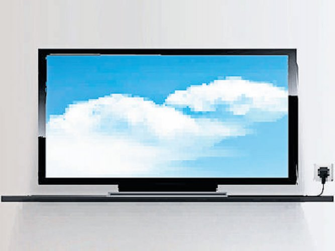 Ziox Mobiles to launch LED TV