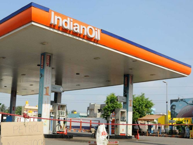 Petrol bunks to operate today