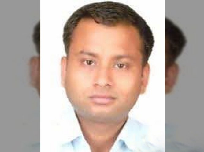 Karnataka cadre IAS officer found dead in Lucknow