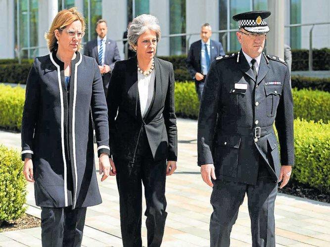 Bombing shifts UK's political narrative