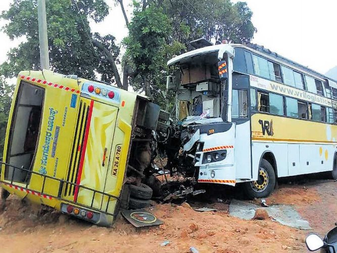 Bride among 8 killed in road accident