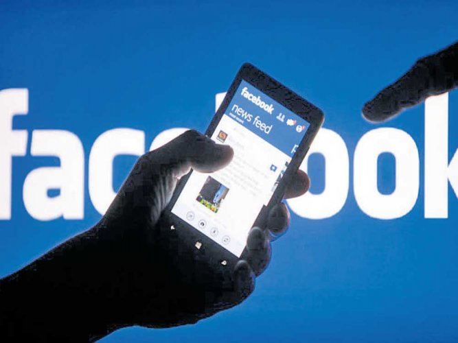 FB friend blackmails teen with parents' nude pictures