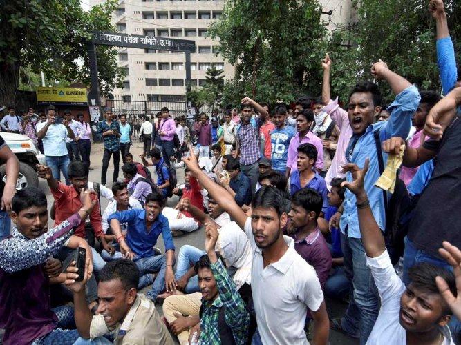 Bihar students qualify JEE, but flunk board exam