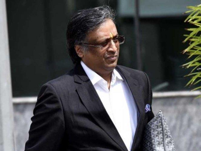 AgustaWestland case accused faces new CBI FIR in bank fraud