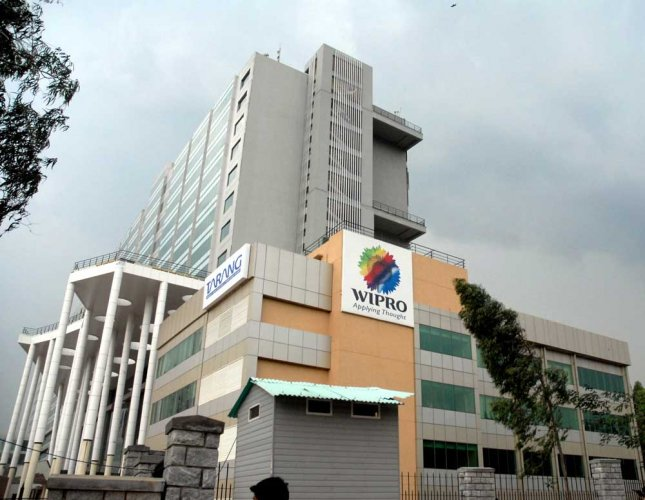 Wipro receives second threat email, beefs up security