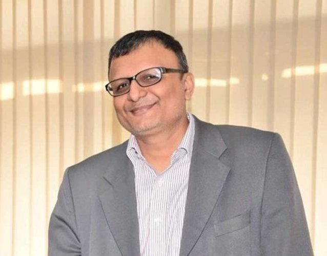 Prasar Bharati  CEO appointed