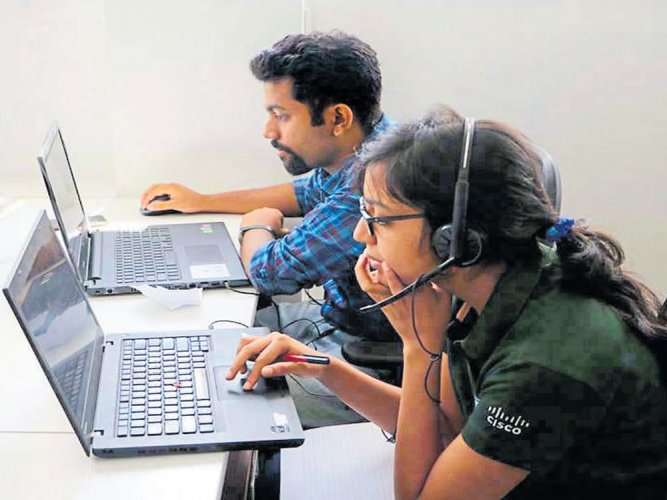 Clear courses for Swayam: Centre  tells universities