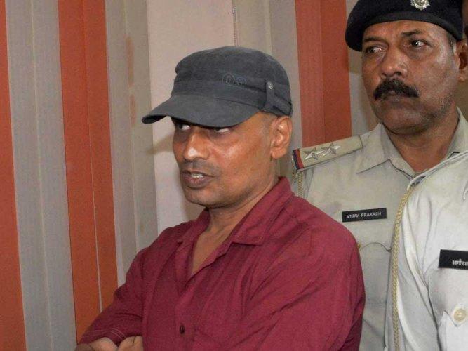 Bihar arts topper arrested, result stands cancelled