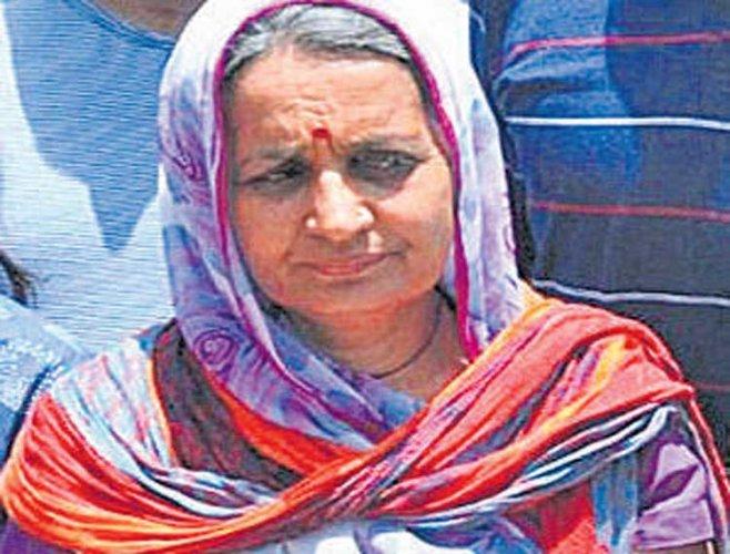 Mastermind in Bhanwari Devi murder case held