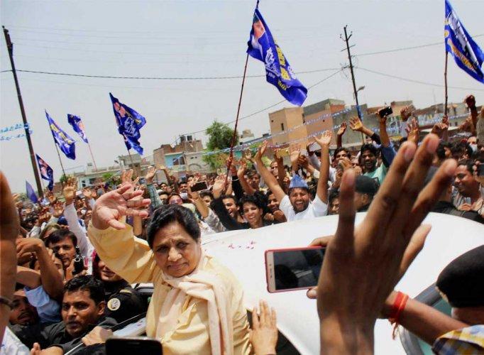Chandrasekhar no threat, Bhim army not integrated enough: BSP