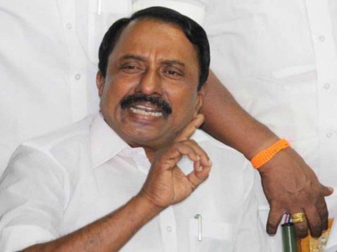 TN govt has waived Rs 5,482 cr farmers loans so far: Minister