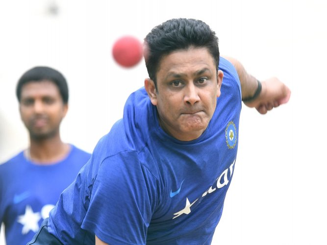 Kumble should have got an extension, says Engineer
