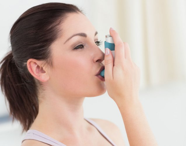 New gene therapy could 'turn off' asthma