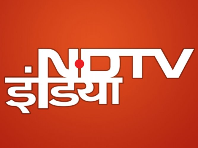 NDTV shares shed 7%; hit one-year low on CBI searches