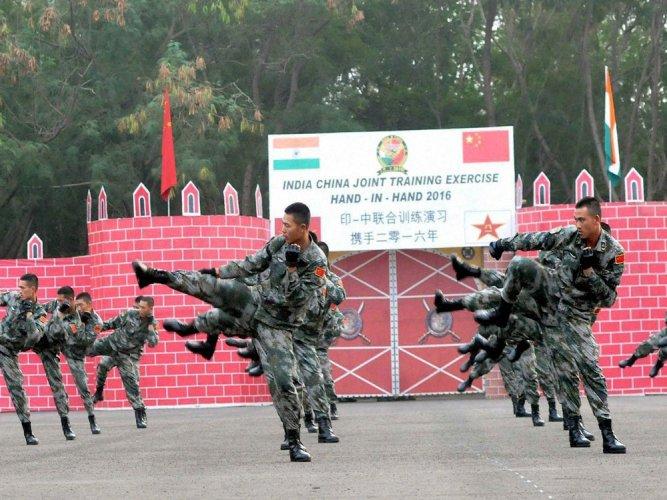 China welcomes Modi's remarks on Sino-India border