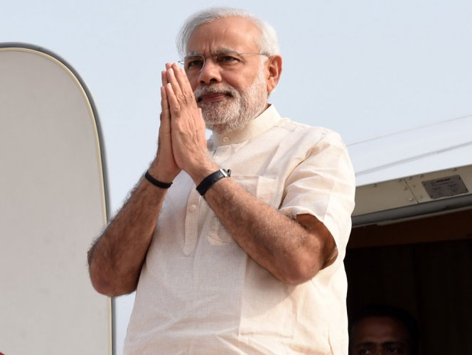 GSLV launch takes India closer to next generation of satellite capability: PM