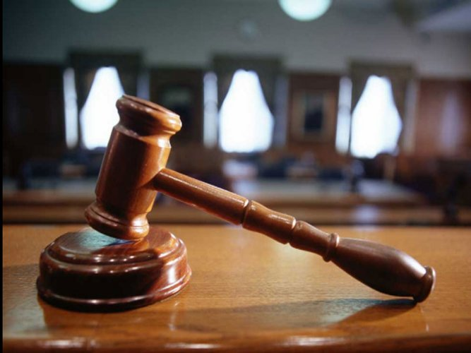 Judge takes exception to 'your ladyship' address