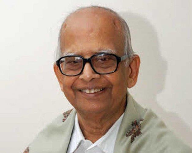 Veteran Tamil politician Era Sezhiyan no more