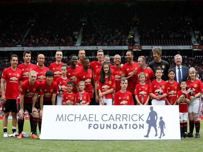 Man Utd world's most valuable club - Forbes