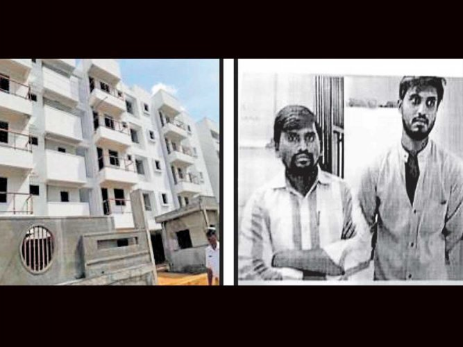 Builder, aides made up accident story to hush up worker's death