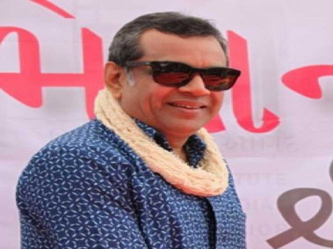 Would love to work in Pakistani films, shows: Paresh Rawal